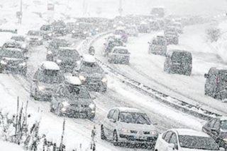'Borrasca Gloria': Estas son las provincias de España en las que nevará este domingo