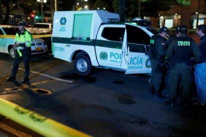 Más de una decena de heridos tras esta explosión en una discoteca en Colombia