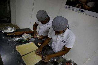 Jóvenes presos de Panamá cuentan los días para confesarse con el Papa