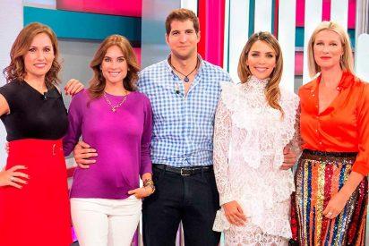 Sigue la purga de Rosa Mª Mateo en TVE 'cargándose' ahora a 3 colaboradores de 'Corazón'