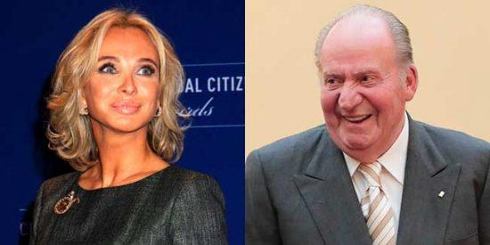 La Fiscalía Anticorrupción abre una investigación sobre las cuentas suizas de don Juan Carlos