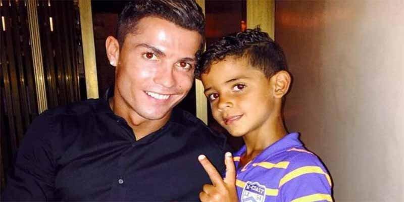 A la venta la lujosa mansión de Cristiano Ronaldo: Gimnasio, piscina, jacuzzi y un cine