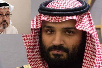 """Los WhatsApp privados de Jamal Khashoggi que le condenaron: """"El príncipe es una bestia, un pac-man"""""""