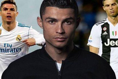 La injusta e innecesaria crítica de Cristiano Ronaldo al vestuario del Real Madrid desde Italia