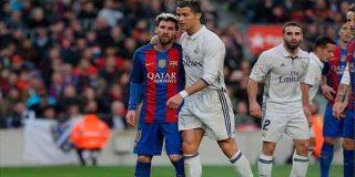 """El último desafío de Cristiano Ronaldo a Lionel Messi: """"Ven a Italia como yo y acepta el reto"""""""