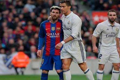 El último desafío de Cristiano Ronaldo a Lionel Messi: