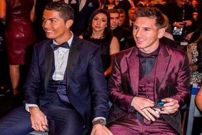 Superclásico River-Boca: Cristiano Ronaldo y Lionel Messi se reunirán una vez más en el Bernabeu