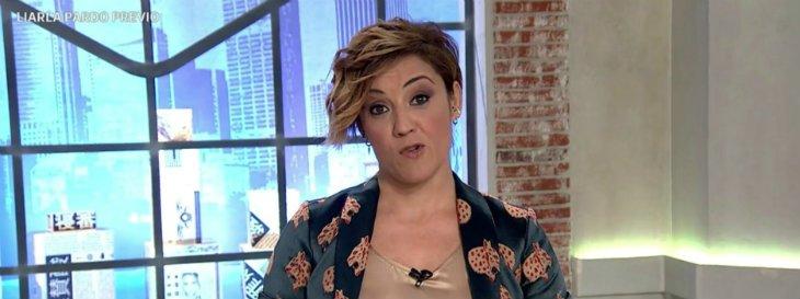 """Cristina Pardo pide de nuevo disculpas por su bochornoso reportaje de VOX: """"¡Jamás debimos emitir ese vídeo!"""""""