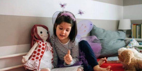 Cuentos para niños más vendidos en Amazon