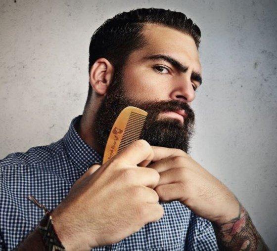 ¿Sabes por qué algunos hombres no consiguen que les crezca la barba?