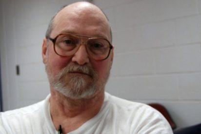 Tennessee ejecuta al tipejo que dio una paliza y apuñala a una chica con una discapacidad mental