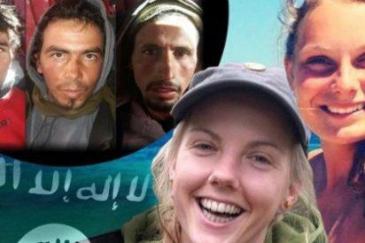 """Así decapitan a la turista noruega los fanáticos musulmanes de Marruecos: """"¡Enemigos de Alá!"""""""