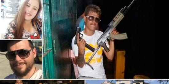 Crímenes venezolanos en el exterior: La preocupante mancha de la diáspora chavista