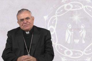 Los masones acusan al obispo de Córdoba de vetar un convenio que habían firmado con los Hermanos Franciscanos de la Cruz Blanca