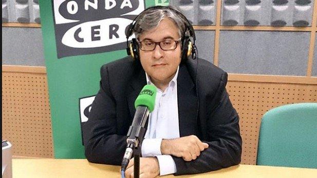 """De Prada: """"Ciudadanos sufre un herpes genital y se levanta socialdemócrata, no tiene principios"""""""