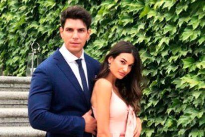 Diego Matamoros y su mujer Estela, confirmados como concursantes de 'GH DUO' en Telecinco