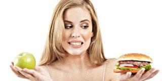 ¿Sabes cuáles son las 10 señales de alarma que indican que debes cambiar de dieta?