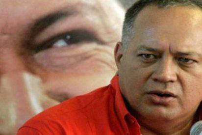 """El narco Diosdado Cabello desmiente la base militar rusa en La Orchila: """"Ojalá fuera verdad"""""""