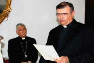 Rafael Zornoza dota de plenos poderes a su ecónomo para fiscalizar el dinero de todos los párrocos de Cádiz