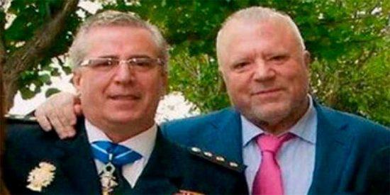 La Audiencia Nacional revoca el archivo del caso del comisario Salamanca, el amigo de Villarejo