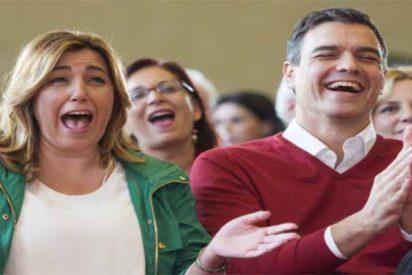 Los votantes de PP y Ciudadanos apoyan masivamente al pacto con VOX en Andalucía