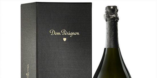 Cofre Dom Pérignon Chef de Cave Legacy Edition Nueva Le Vintage 2008