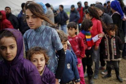 """Cardenal Parolin insiste en """"procesos multilaterales"""" y no """"políticas aislacionistas"""" ante los retos migratorios"""