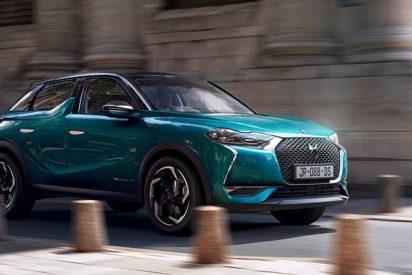 Estos son los coches eléctricos que llegarán en 2019
