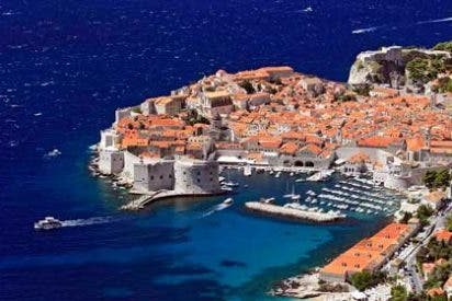 "Dubrovnik: La ""Perla del Adriático"""