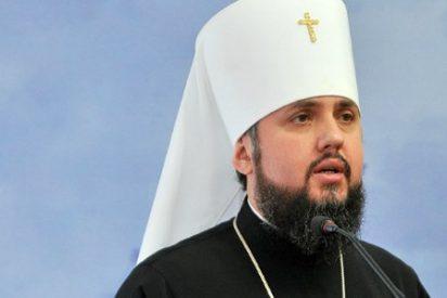 Poroshenko anuncia oficialmente la creación de la Iglesia ortodoxa de Ucrania