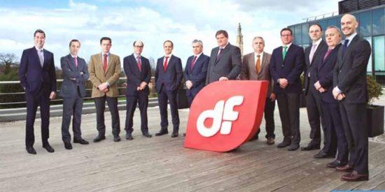 Duro Felguera se dispara en Bolsa tras anunciar nuevo CEO y nuevo aval