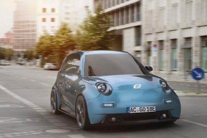 ¿Sabes por qué e.GO Life es el coche eléctrico ideal para las ciudades europeas?