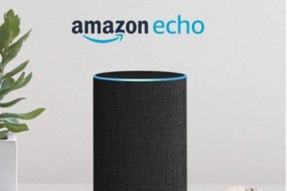 ¡La cagada del siglo!: Amazon envía por error 1.700 grabaciones de Alexa a la persona equivocada