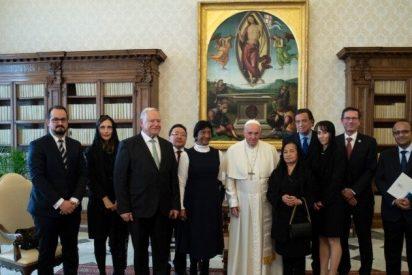 Expertos piden al Papa que intervenga para abolir la pena de muerte en California