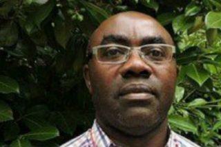 """Eduardo Losaha: """"La dictadura en Guinea ha podido verse favorecida por el Vaticano"""""""