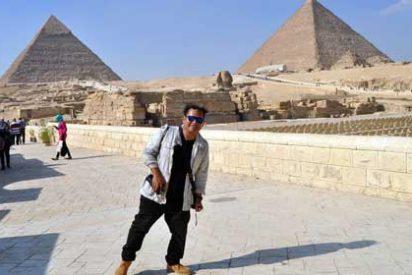 Egipto: Días de cáos y gloria