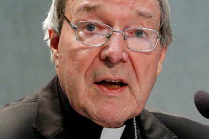 Hallan culpable de pederastia al 'número tres' del Vaticano