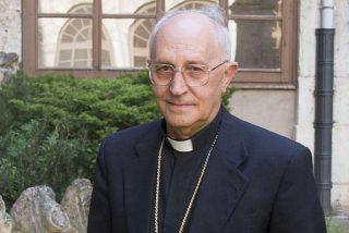 """El cardenal Filoni escurre el bulto: """"La pedofilia no afecta a la Iglesia como institución"""""""