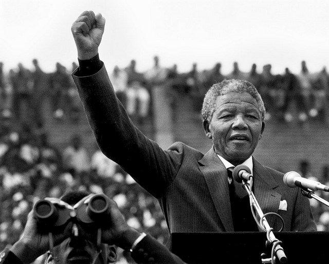 El mundo recuerda a Mandela, padre de la lucha contra la segregación