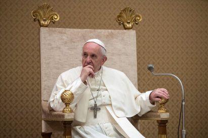 """El papa Francisco: La Iglesia Católica """"nunca más encubrirá o subestimará"""" los abusos sexuales"""