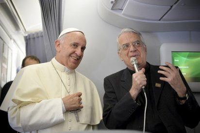 """Lombardi: """"Es indefendible la manera en que las autoridades eclesiásticas han ocultado la verdad"""""""