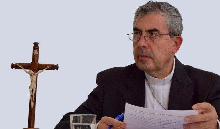 Los obispos chilenos recuerdan a los inmigrantes, drogadictos y mapuches en su mensaje de Navidad