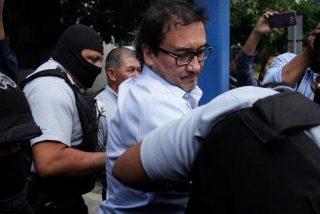 5 años de prisión para el ex fiscal general salvadoreño por revelar grabaciones reservadas