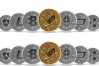 5 criptomonedas suben más de un 2.700% y dejan atrás a Bitcoin en 2021