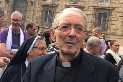80 años de Jon Sobrino, el principio misericordia y la Iglesia de los pobres