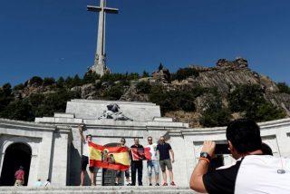 Madrid da vía libre a la exhumación de Franco