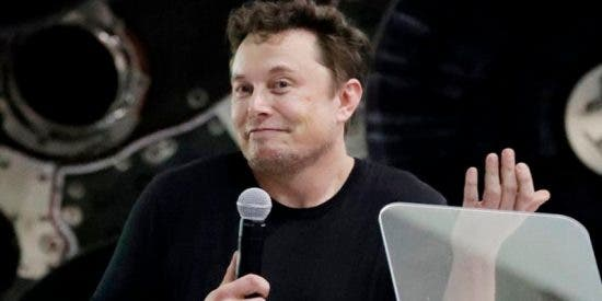 Este es el nuevo propósito de Elon Musk para el 2019,¡Te sorprenderá!