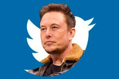 Elon Musk explica situaciones curiosas que ha vivido usando el microblogging