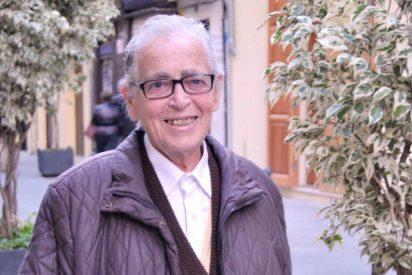 Fallece a los 80 años la misionera Elvira Bosch, que pasó medio siglo en el Congo