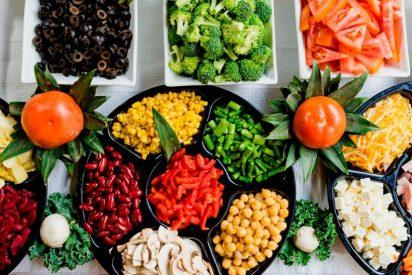 """Qué alimentos y productos debe llevar la ensalada """"perfecta"""""""